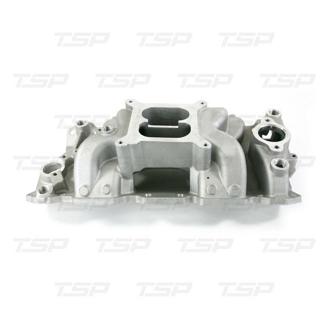 Chevrolet Performance Gen V Lt1 Lt4 Aluminum Bare Block: 1982-92